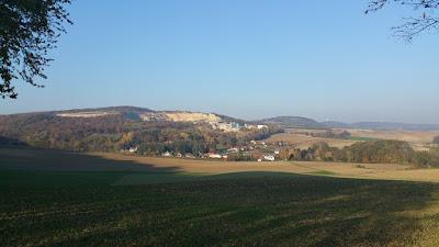 Steinbruch Ernstbrunn