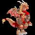 Dragón Amazonas | Amazone Dragon