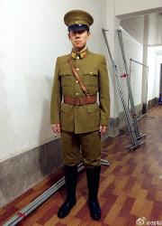 Liu Weiba China Actor