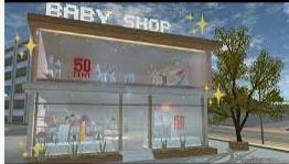 ID Baby Shop Di Sakura School Simulator Dapatkan Disini