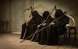Dark Art Grim Reaper