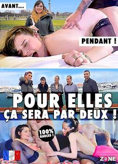 Pour Elles Ca Sera Par Deux!