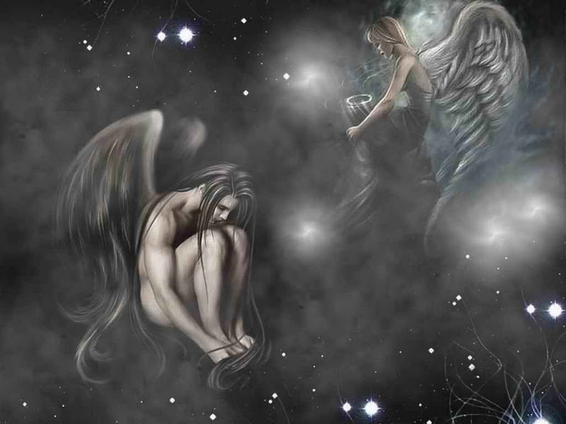 Angels In Star Light, Angels 2