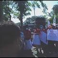 Pelayanan Bumil melahirkan minim, Mabes NGO Demo Bupati Pamekasan.