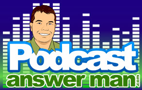 Podcast Answer Man - Cliff Ravenscraft