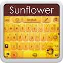 Sunflower Keyboard icon