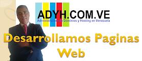 Desarrollamos Paginas Web