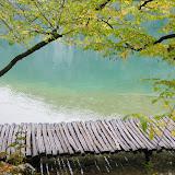 Croatie - Plitvice
