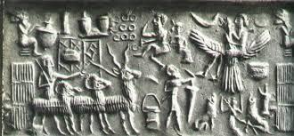 اسطورة الخلق السومرية وجذورها الكردية