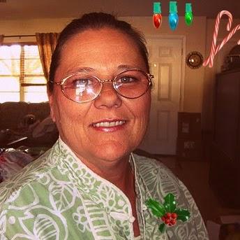 Loretta Starkey