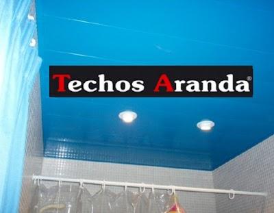 Foto de techos metalicos Madrid