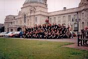 1998 Engl-Wales