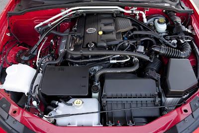 Mazda_Miata-MX5_2011_Engine_1920x1280
