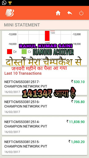 Champ cash All Big Payment Proof 5000 To 3 lakh  || How To Start Champ cash And earn Money Online Best jankari in hindi