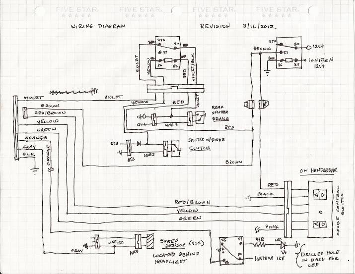 Ktm Adventure 990 Wiring Diagram Electrical Circuit Electrical
