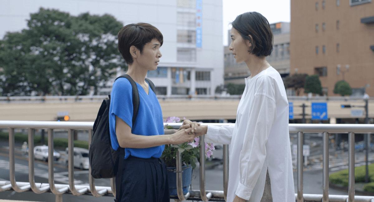 【影評】濱口龍介《偶然與想像》:偏離正軌的文學奇想