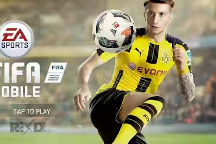 FIFA Mobile Soccer v9.3.01 Full Apk Download