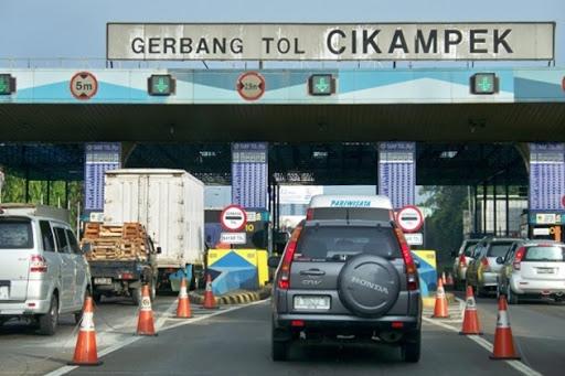 Inilah Buntut Pelemparan Batu di Jalan Tol Jakarta -Cikampek