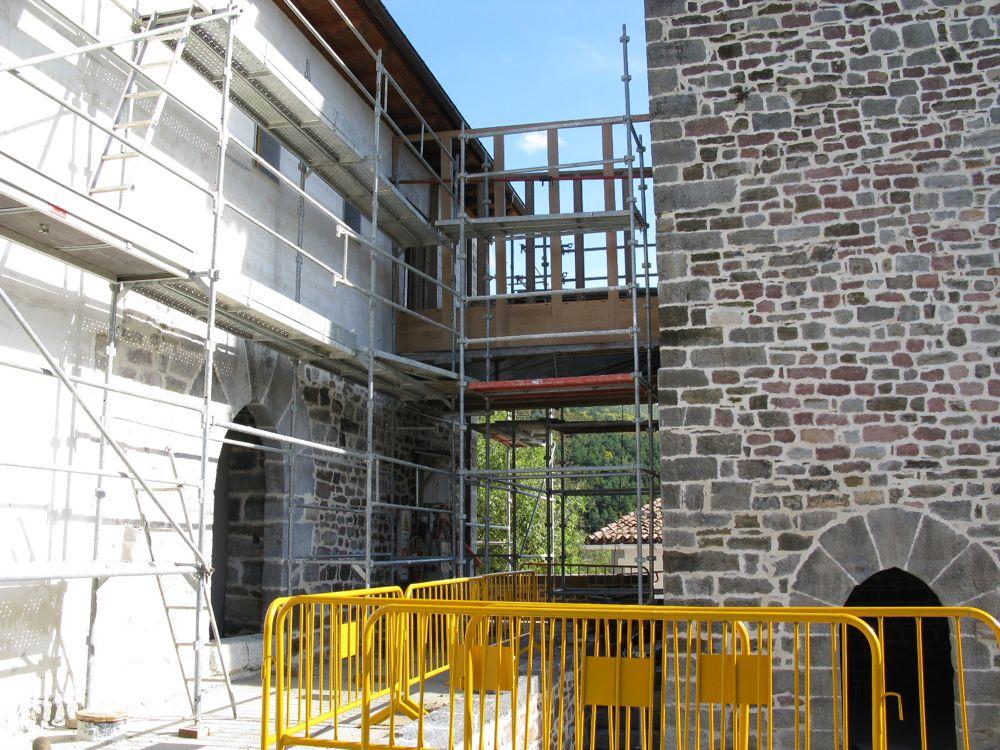 Reconstruccion Torre de Uriz - IMG_2660.JPG