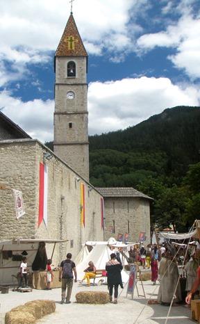Medieval Fair 2