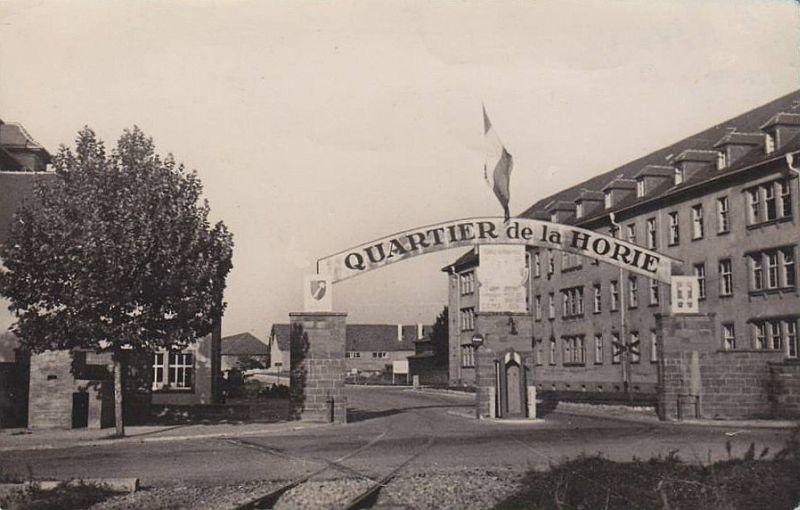 Le 11ème Régiment d'Artillerie d'OFFENBOURG. - Page 4 120907043544249147