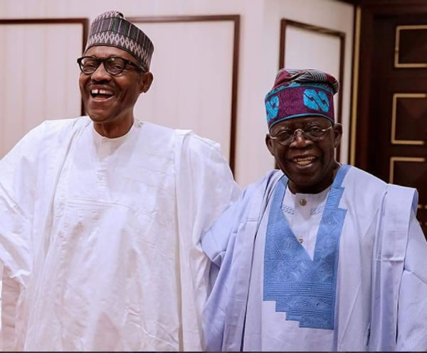 Ministerial Screening: Bola Tinubu Dropped Out Of The Ministerial List