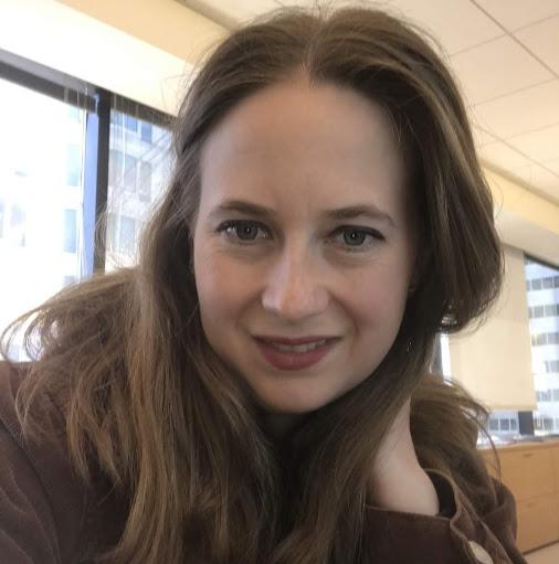 Lauren Beland