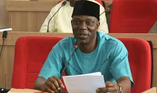 Kogi Assembly Carpets Austin Okai, Petition Police, DSS to investigate his allegations.