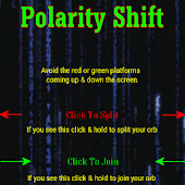 Polarity Shift!