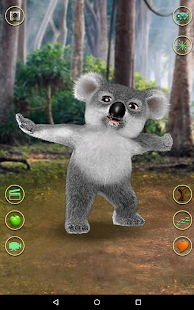 Talking Koala Bear- screenshot thumbnail