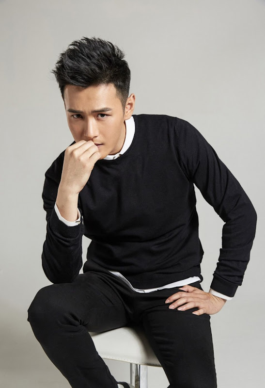Wang Yu China Actor