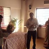 Convocation ceremony @ Laqsh- 23 Nov. 2012