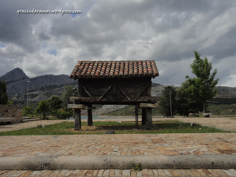 norte - Passeando pelo norte de Espanha - A Crónica DSC03873