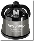 Any Sharp Best Knife Sharpener