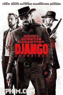 Hành Trình Django - Django Unchained (2012) Poster