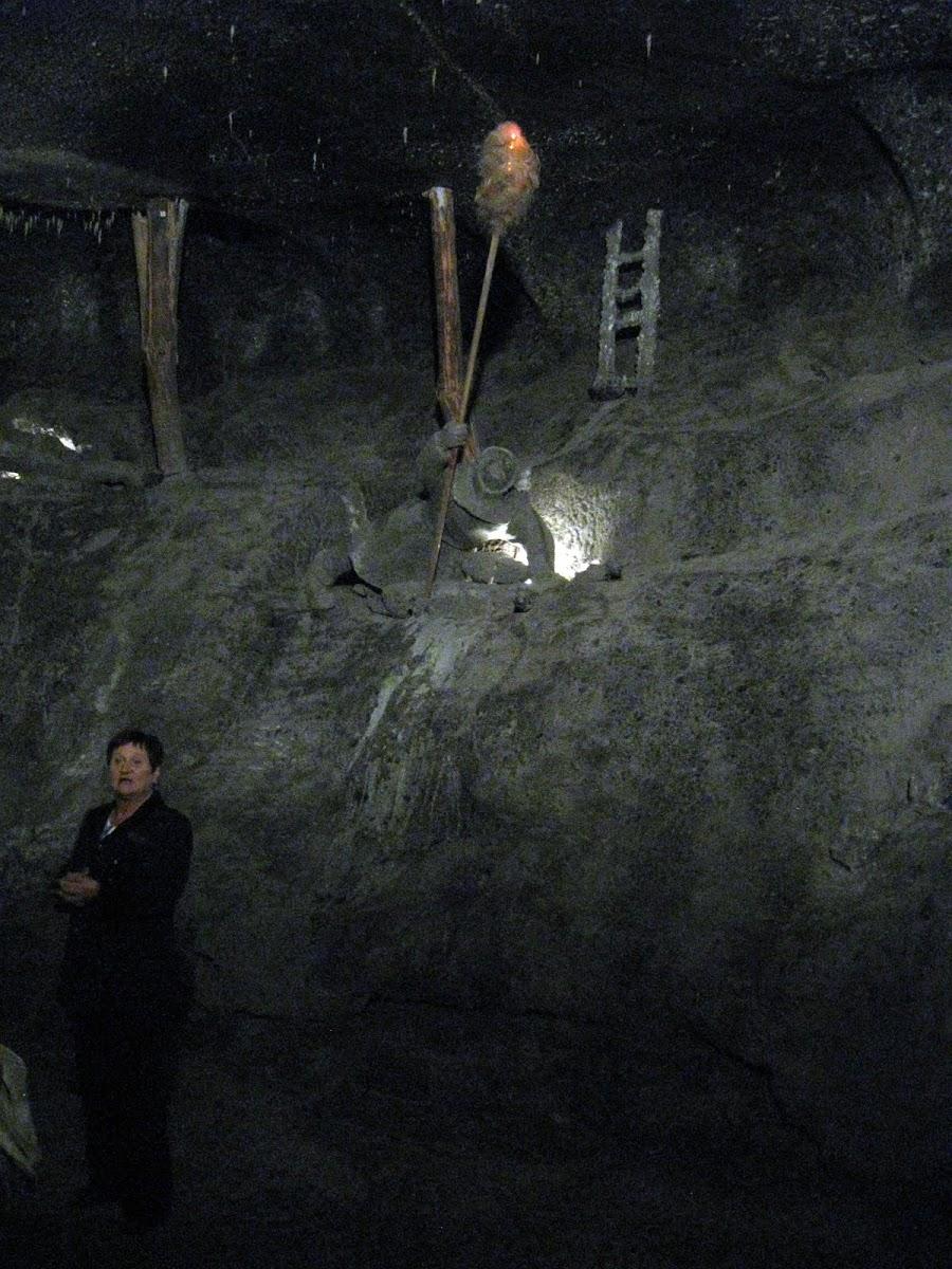 górnicy - zadymiarze