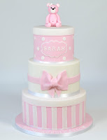 Baby Shower Amp Baptism Christening Communion Cakes