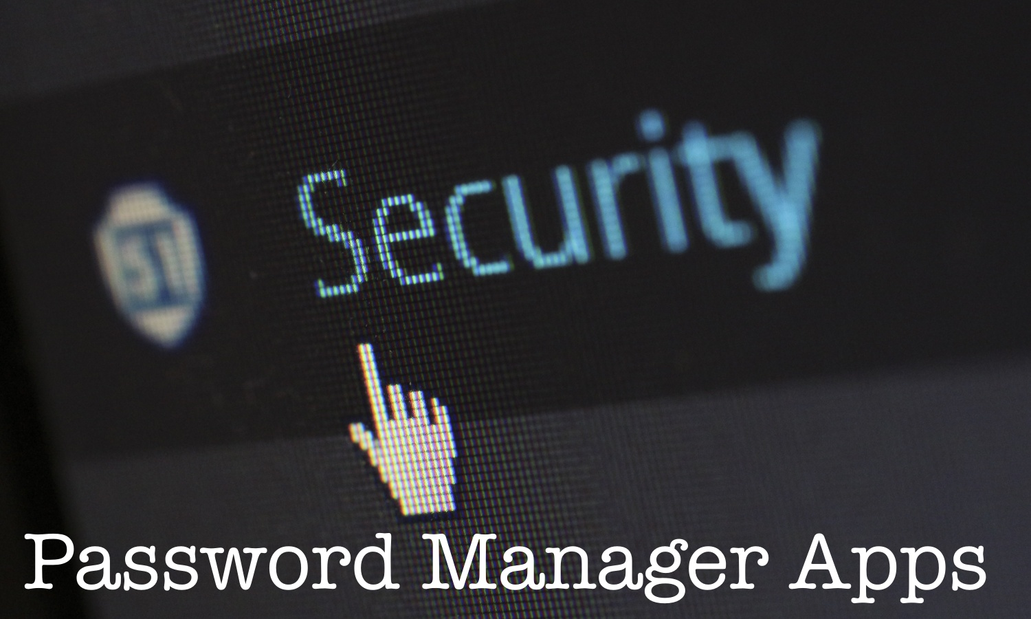 Best Password Manager Apps for iPhone & iPad