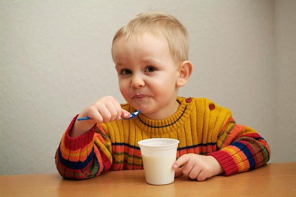 Những thực phẩm giúp tăng sức đề kháng cho trẻ1