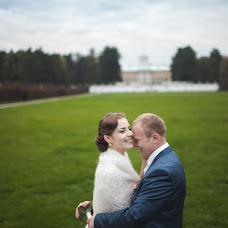 Wedding photographer Yuriy Ronzhin (Juriy-Juriy). Photo of 04.05.2015