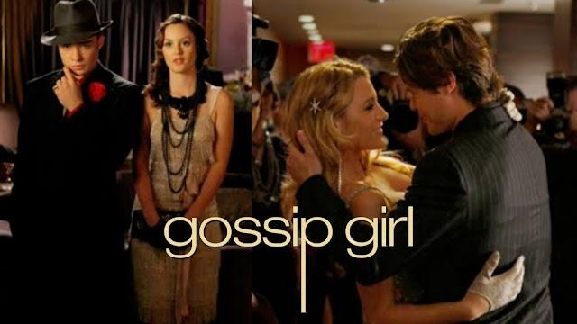 Gossip Girl: Episódios especiais de Halloween