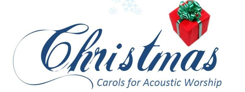 Christmas carols lyrics and chords