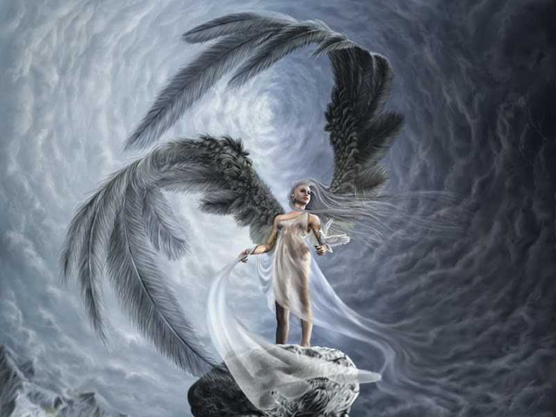 Guard Of Paradise, Angels 1