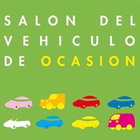 Salón del Vehículo de Ocasión, coches para todos los gustos, del 5 al 14 de junio