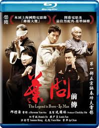 The Legend Is Born: Ip Man (2010) BluRay 720p 700MB