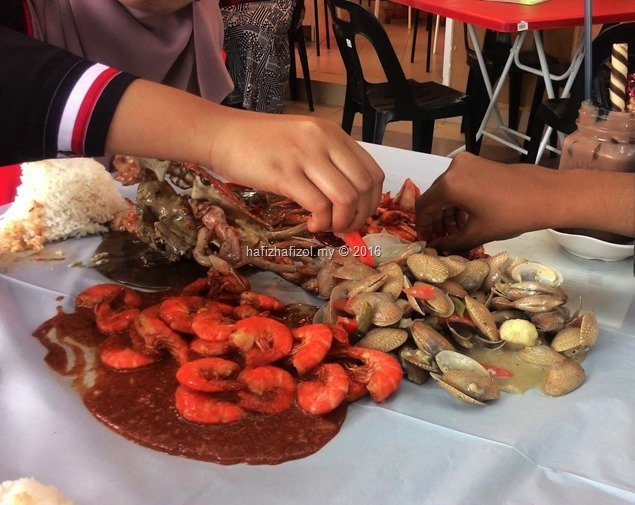 shell out kuala terengganu