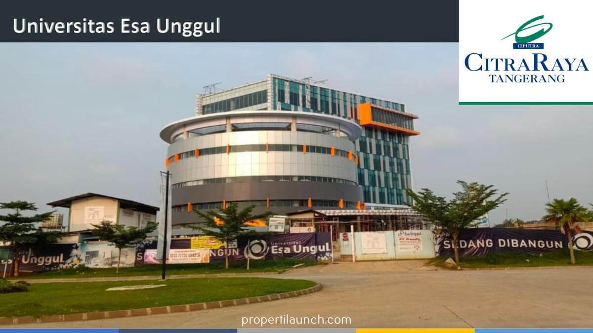 Universitas Esa Unggul Tangerang