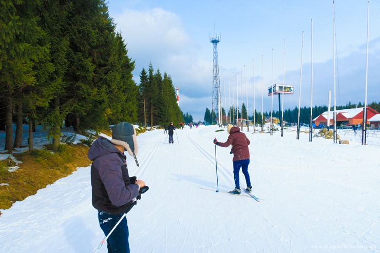 Cross Country Skiing in Szklarska Poreba-BlogdoHemerson (19)