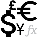 Logo of Currency Converter