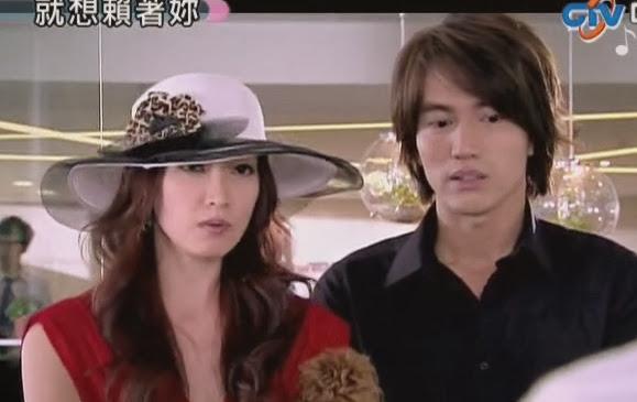 Jerry Yan, Ella Chen